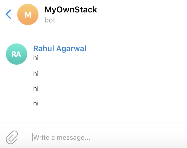Chatbots aren't as difficult to make as You Think