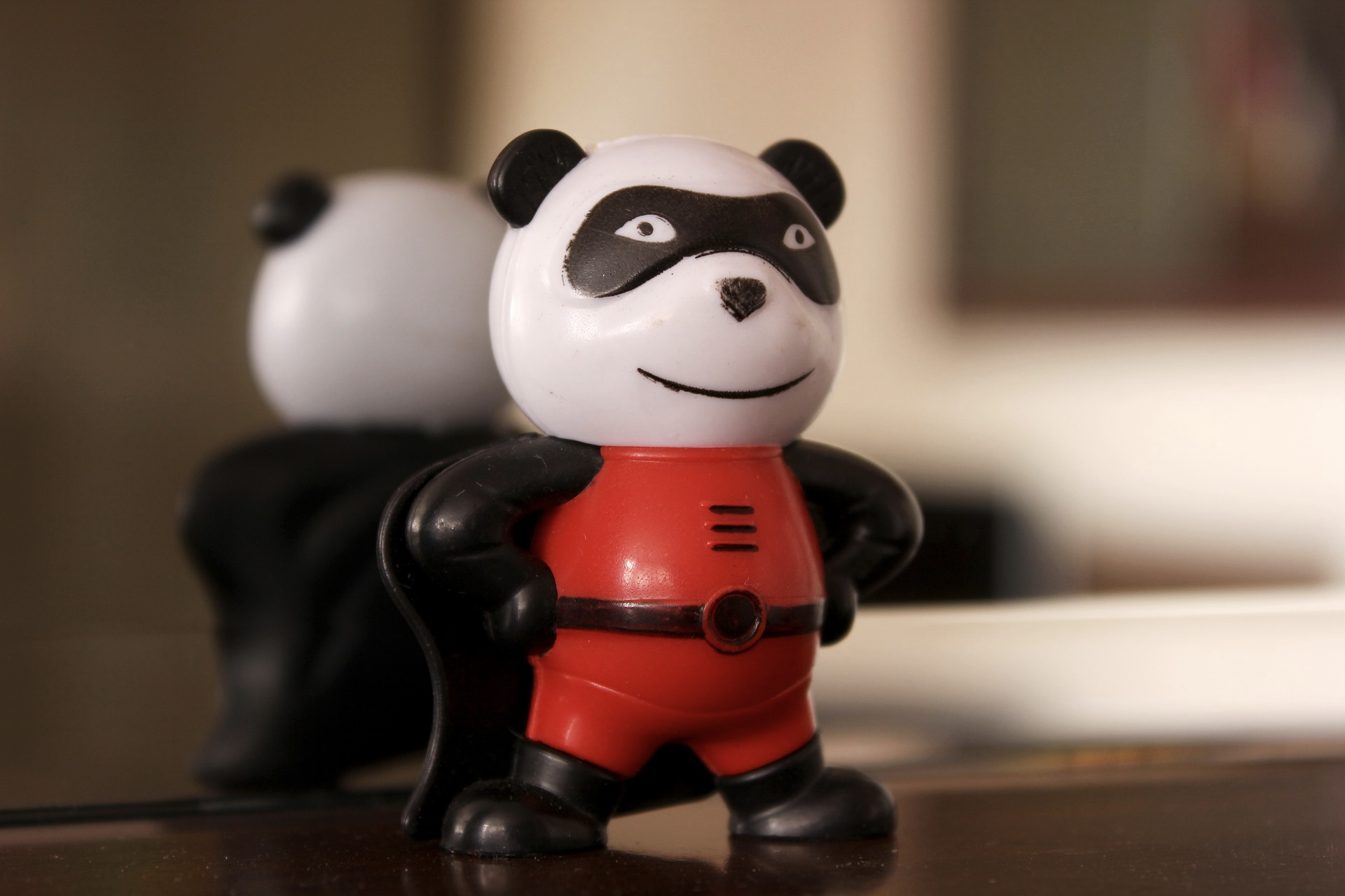 Make your own Super Pandas using Multiproc